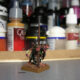 The Skaven Challenge Part 1: Painting