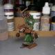 Skaven Warlord Painting I