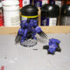 Ultramarines Cities of Death Captain Painting I