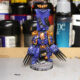 Ultramarines Cities of Death Captain Painting II