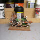 Skaven Warpfire Thrower Weapon Team