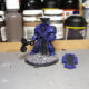 Ultramarines Terminator Seargent WIP