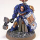 Tutorial: Painting Ultramarines the Stahly Way