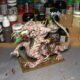 Hell Pit Abomination WIP Update #12