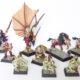 Showcase: Vampire Counts Mordheim Warband