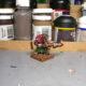 Scratchbuilt Warlock Engineer WIP