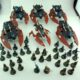 Showcase: Eldar Skimmer Army