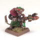 Showcase: Skaven Warlock Engineer with Doom Rocket