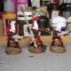 Eldar Fire Dragons 2nd batch WIP #2