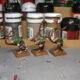WIP: Skaven Packmasters #2