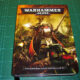 Review: Warhammer 40.000 6th Edition – The Rulebook (Pt. 2)