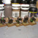 WIP: Clanrats (rank 2/6) finished!