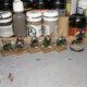 WIP: Skaven Clanrats (Rank 5/6)