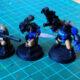 WIP: Ultramarine Scouts #1