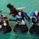 WIP: Ultramarine Scouts #2