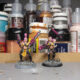 WIP: Escher Gangers almost finished!
