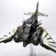 Showcase: Dark Angels Nephilim Jetfighter