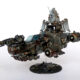 Showcase: Dark Angels Darkshroud Landspeeder