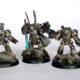 Showcase: Deathwing Command Squad