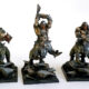 Showcase: Chaos Dragon Ogres