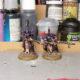WIP: Dark Eldar Warriors #3