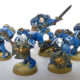 Showcase: Ultramarine Vanguard Conversions