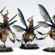 Showcase: Plague Drones of Nurgle