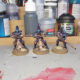 WIP: Dark Eldar Warriors #6