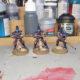 WIP: Dark Eldar Warriors #6