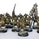 Showcase: Plaguebearers of Nurgle
