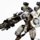 Showcase: Tau Riptide XV104 Battlesuit