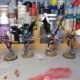 WIP: Dark Eldar Scourges #7