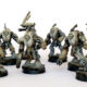Showcase: Tau XV25 Stealth Team