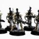 Showcase: Eldar Wraithguards