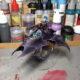 WIP: Dark Eldar Venom finished!