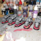 WIP: Ultramarines Bike Squad Assembling