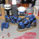WIP: Ultramarines Bike Squad #2