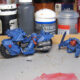 WIP: Ultramarine Bike Squad #4