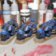 WIP: Ultramarine Bike Squad #5