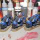 WIP: Ultramarine Bike Squad #5