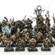 Showcase: Ogre Kingdom Army