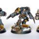 Showcase:Space Wolves Wolf Guard Terminators