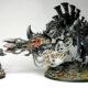 Showcase:Tyranid Tyrannofex