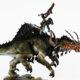 Showcase: Lizardmen Troglodon