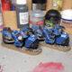 Ultramarine Bike Squad #8