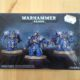 Review: Unboxing the Space Marine Centurions