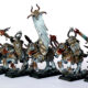 Showcase: Warriors of Chaos Knights