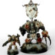 Showcase: Chaos Lords of Decay Nurgle Dreadnought
