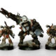 Showcase: Chaos Lords of Decay Renegade Ogryn Beserker