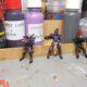 WIP: Dark Eldar Ravager #5